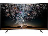 "SMART TV Samsung UE65RU7300UXUA / 65"" Curved UHD / Tizen 5.0 OS / Smart Remote TM1240A / Black"