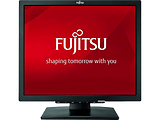 "Monitor Fujitsu E19-7 LED / 19.0"" IPS SXGA 1280x1024 / 8ms / 250cd / LED2M:1 / Black"