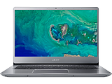 "Laptop Acer Swift 3 / 14.0"" IPS FullHD / i3-8145U / 8Gb DDR4 / 128Gb SSD + 1.0TB HDD / Intel UHD Graphics 620 / Linux / SF314-56-381S / NX.H4CEU.011 / Silver"