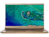 "Laptop Acer Swift 3 / 15.6"" IPS FullHD / i3-8130U / 8Gb DDR4 / 256Gb SSD / Intel UHD Graphics 620 / Linux / SF315-52 / Gold"