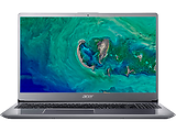"Laptop Acer Swift 3 / 15.6"" IPS FullHD / i3-8130U / 8Gb DDR4 / 256Gb SSD / Intel UHD Graphics 620 / Linux / SF315-52 / Silver"