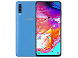 GSM Samsung Galaxy A70 2019 / 6Gb / 128Gb / A705F / Blue / White / Black