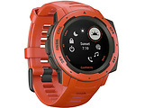 Garmin Instinct / 010-02064 / Red / Black / Beige / Blue / Cyan / Yellow