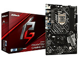 MB ASRock Z390 PHANTOM GAMING 4S / 1151 / Z390 / DDR4 4300MHz+ / ATX