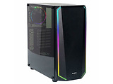 Case ZALMAN K1 / ATX / no PSU / Black