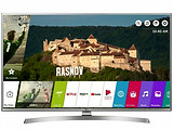 "SMART TV LG 65UK6950PLB / 65"" IPS 4K 3840x2160 / PMI 2000Hz / webOS 4.0 / 4K Active HDR / HDR10 Pro / 4K Upscaler / WiFi / Silver"