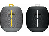 Portable Speaker Logitech Ultimate Ears Wonderboom / 2-pack Bundle / 991-000238