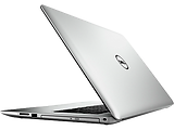 "Laptop DELL Inspiron 17 5775 / 17.3"" FullHD Anti-Glare LED / AMD Ryzen 3 2200U / 8GB DDR4 / 1.0TB HDD / DVD-RW / AMD Radeon Vega 3 / Windows 10 / Silver"