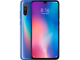 GSM Xiaomi Mi 9 / 6Gb / 128Gb / Black / Blue
