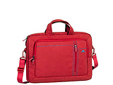 "Bag Rivacase 7530 Canvas / 16"" / Red"