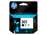Cartridge HP №301 / Black / Color