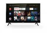 "SMART TV TCL 40ES560 / 40"" LED FullHD / Android 8.0 Oreo / Black"