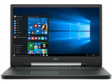 "Laptop DELL Inspiron Gaming 17 G7 7790 / 17.3"" IPS FullHD 144Hz / i7-8750H / 16GB DDR4 / 256Gb SSD / GeForce RTX2070 8GB GDDR6 / Windows 10 Home /"