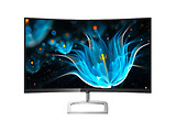 "Monitor Philips 278E9QJAB / 27.0"" FullHD Curved-VA / 4ms / 250cd / LED20M:1 / Black"
