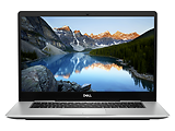 "Laptop DELL Inspiron 15 7580 / 15.6"" FullHD / Intel Core i7-8750H / 16GB DDR4 RAM / 256GB SSD + 1.0TB HDD / NVIDIA GeForce GTX 1060 6GB DDR5 /"