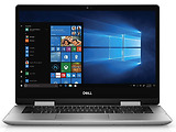"Tablet PC DELL Inspiron 14 5482 / 14.0"" IPS TOUCH FullHD / Intel Quad Core i7-8565U / 16GB DDR4 RAM / 512GB SSD / NVIDIA MX130 2GB GDDR5 / Windows 10 Home / 273184513 /"