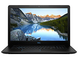 "Laptop DELL Inspiron Gaming 17 G3 3779 / 17.3"" IPS FullHD / i5-8300H / 8GB DDR4 / 128Gb SSD + 1.0TB HDD / GeForce GTX1050Ti 4Gb DDR5 / Ubuntu / 273184544 /"