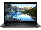 "Laptop DELL Inspiron 17 3781 / 17.3"" FullHD / Intel Core i3-7020U / 8GB DDR4 RAM /  1.0TB HDD / Intel HD Graphics 620 / Ubuntu /"
