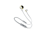 Earphones JBL Tune 205BT / Bluetooth / Gold / Silver