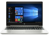 Laptop HP Probook 450 G6 / 15.6 FullHD IPS UWVA / i5-8265U / 8GB DDR4 / 1.0TB HDD / GeForce MX130 2 GB / FreeDOS / 5PP97EA#ACB / Silver