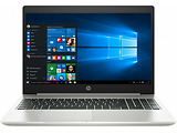 Laptop HP Probook 450 G6 / 15.6 FullHD IPS UWVA / i5-8265U / 8GB DDR4 / 256GB SSD / GeForce MX130 2 GB / FreeDOS  / 6BN80EA#ACB / Silver