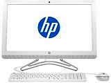 "AIO HP ProOne 200 G3 / 21.5"" / Intel Pentium J5005 / 4GB DDR4 RAM / 128Gb SSD / Intel HD 605 Graphics / FreeDOS / White"