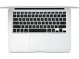 Laptop Apple MacBook Air 2017 / i5 1.8GHz / 8GB / 128GB / MQD32LL/A /