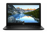 "Laptop DELL Inspiron 15 3582 / 15.6"" HD / Intel Celeron N4000 / 4GB DDR4 / 500GB HDD / Intel UHD Graphics 600 / Ubuntu / Black / Silver / Blue"