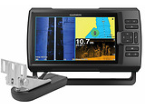 Garmin Striker Plus 9sv / with GT52 / 010-01875-01