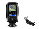 Garmin echoMAP CHIRP 42cv with XDCR / 010-01562-01