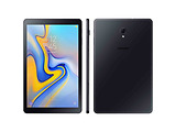 Tablet Samsung Galaxy Tab A 2018 / 10.5'' PLS LCD 1920x1080 / 3Gb / 16Gb / Wi-Fi / SM-T590 / Black