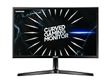 "Monitor Samsung C24RG50FQI / 23.6"" FullHD Curved-VA / 4ms / 144hz / 250cd / LED Mega-DCR / Quantum Dot Color / Black"
