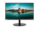 "Monitor Lenovo ThinkVision T22i-10 / 21.5"" IPS FullHD / USB HUB / 61A9-MAR1-WW / Black"
