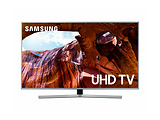 "Smart TV Samsung UE65RU7470UXUA / 65"" 3840x2160 UHD / Tizen 5.0 OS / PQI 1800Hz / HDR10+ / Wi-Fi / Smart Remote TM1240A / Speakers 2x10W / VESA / Silver"