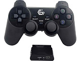 Gamepad Gembird JPD-WDV-01 / Wireless / Black