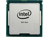 CPU Intel Core i3-9100 / S1151 / 14nm / Tray / Box