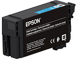 Cartridge Epson UltraChrome XD2 T40D / for Epson SureColor SC-T3100/T3100N/T5100/T5100N / Black / Cyan / Magenta / Yellow