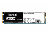 M.2 NVMe SSD Kingston A1000 / 960Gb / SA1000M8/960G