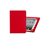 "Rivacase 3217 10.1"" Tablet Case / Black / Red"
