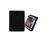 "Rivacase 3217 10.1"" Tablet Case / Black"