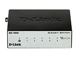 D-link DGS-1005D/I2A L2 Unmanaged Switch