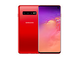 GSM Samsung  Galaxy S10 / 8Gb / 128Gb / SM-G973F / Red