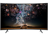 "SMART TV Samsung UE55RU7300UXUA 55"" 3840x2160 Curved UHD Tizen 5.0 OS / Black"