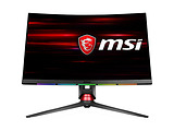 "MSI Optix MPG27CQ 27.0"" VA LED Curved  2560x1440 144Hz Refresh Rate / Black"