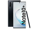 GSM Samsung Galaxy Note 10+ N975 / 12Gb / 256Gb / Black / Aura