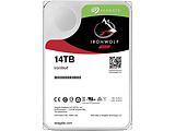 "3.5"" HDD Seagate IronWolf NAS / 14.0TB / 7200rpm / 256MB / ST14000VN0008"