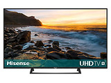 SMART TV Hisense H50B7300 50'' DLED 3840x2160 UHD PCI 1600 Hz / Black