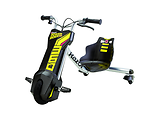 RAZOR Ride-On PowerRider 360 / Yellow