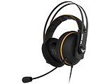 Wireless Gaming Headset ASUS TUF Gaming H7 / Yellow