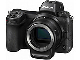 Nikon Z 7 + FTZ Adapter Kit / VOA010K002 / Black